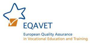 Logotipo EQAVET